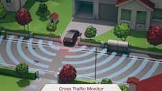Honda: Advanced Driving Assist System